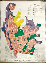 Sale 8941 - Lot 2071 - Bag of Various Posters, Maps, Bird Prints, etc