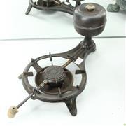 Sale 8304 - Lot 40 - Brilliant Kerosene Cooker