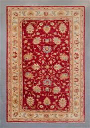 Sale 8493C - Lot 24 - Afghan Chobi 254cm x 170cm
