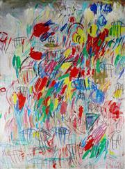 Sale 8972A - Lot 5036 - Ben Luke Leslie (1979 - 2020) - Country Winter 122 x 91 cm