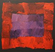 Sale 8633A - Lot 5021 - Kudditji Kngwarreye (c1928 - 2017) - My Country 96 x 102cm (stretched & ready to hang)