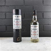 Sale 9042W - Lot 885 - 2008 Clan Denny Speyburn Distillery 8YO Single Cask Speyside Single Malt Scotch Whisky - 48% ABV, 700ml in canister, only 12 bottl...
