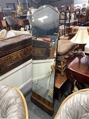 Sale 8896 - Lot 1096 - Art Deco Cheval Mirror