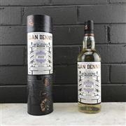Sale 8950W - Lot 50 - 1x 2007 Clan Denny Fetterciarn Distillery 10YO Single Cask Highland Single Malt Scotch Whisky - one of 403 bottles, 48% ABV, 700ml...
