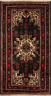 Sale 8338C - Lot 35 - Persian Baluchi 140cm x 90cm