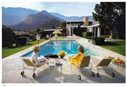 Sale 8703A - Lot 56 - Slim Aarons - Poolside Gossip