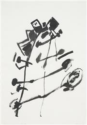 Sale 8722 - Lot 584 - Kevin Connor (1932 - ) - Suburban Summer Street, 1981 69 x 98cm