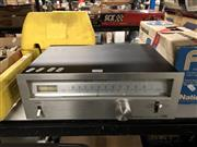 Sale 8789 - Lot 2250 - Pioneer TX-6500II Stereo Tuner (power cable in office)