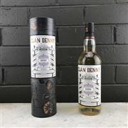 Sale 8950W - Lot 51 - 1x 2010 Clan Denny Glen Garioch Distillery 7YO Single Cask Highland Single Malt Scotch Whisky - one of 448 bottles, 48% ABV, 700ml...
