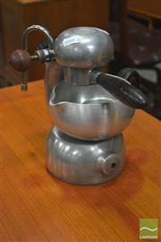 Sale 8326 - Lot 1042 - Brevetti Robbiati Atomic Coffee Maker