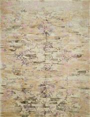 Sale 8338C - Lot 36 - Jaipor Silk & Wool 243cm x 304cm