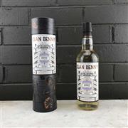 Sale 8950W - Lot 52 - 1x 2007 Clan Denny Glengoyne Distillery 10YO Single Cask Highland Single Malt Scotch Whisky - one of 450 bottles, 48% ABV, 700ml i...