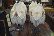 Sale 8310 - Lot 1628 - Set of Table Lamps