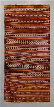 Sale 8493C - Lot 28 - Turkish Kilim 245cm x 119cm
