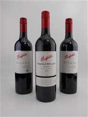 Sale 8519W - Lot 11 - 3x Penfolds Thomas Hyland Shiraz, Adelaide - 1x 2006, 2x 2011
