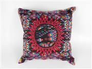 Sale 8514H - Lot 16 - Guatemalan Huipile Cushion