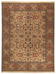 Sale 8372C - Lot 21 - A Persian Kashqai, Yalameh 100% Wool Pile Classed As Tribal Rugs, 275 x 360cm