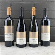 Sale 8911X - Lot 92 - 4x Voyager Estate, Margaret River - 1x 2017 Girt by Sea Chardonnay, 1x 2016 Girt by Sea Cabernet Merlot, 1x 2016 Shiraz, 1x 2018...