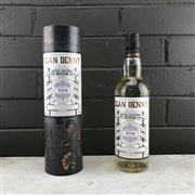 Sale 8950W - Lot 53 - 1x 2009 Clan Denny MacDuff Distillery 8YO Single Cask Highland Single Malt Scotch Whisky - one of 481 bottles, 48% ABV, 700ml in c...