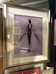 Sale 8807 - Lot 2066 - Dutot Decorative Print