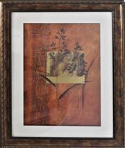 Sale 8778A - Lot 5040 - Verbeek & Van Den Broek - Autumn Prelude I 79.5 x 99.5cm (frame)