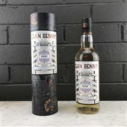 Sale 8996W - Lot 787 - 1x 2010 Clan Denny Glen Garioch Distillery 7YO Single Cask Speyside Single Malt Scotch Whisky - 48% ABV, 700ml in canister, only 1...