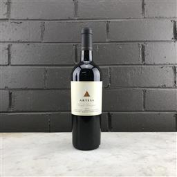 Sale 9109W - Lot 882 - 2014 Artesa Winery Morisoli-Borges Vineyard Cabernet Sauvignon, Napa Valley