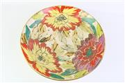 Sale 8802 - Lot 107 - A Large Chinese Crackle Glaze Charger