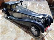 Sale 8817C - Lot 546 - Franklin Mint 1931 Bugatti Royale Coupe de Ville Scale Replica in Original Box