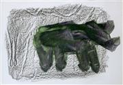 Sale 8972A - Lot 5025 - Sidney Nolan (1917 - 1992) - Rhinoceros (African Series) 34 x 49 cm