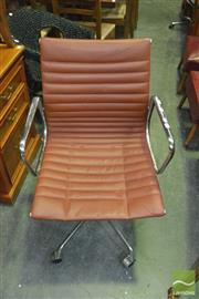 Sale 8383 - Lot 1450 - Office Chair