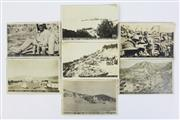 Sale 8425 - Lot 65 - Gallipoli Postcards