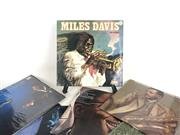 Sale 8715 - Lot 25 - Box Of Records Including Miles Davis And Dizzy Gillespie (Approx 80 Records)