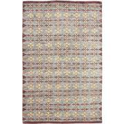 Sale 8870C - Lot 91 - India Scandi Revival Rug in Handspun Wool, 243x156cm