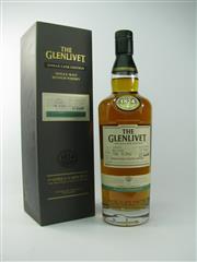 Sale 8329 - Lot 539 - 1x The Glenlivet Distillers 15YO Morinsh - Single Cask Edition Single Malt Scotch Whisky - cask no. 130975, bottle date 11/02/2014...