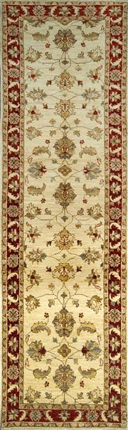 Sale 8335C - Lot 8 - Afghan Chobi 300cm x 80cm