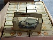 Sale 8817C - Lot 576 - Matchbox Models of Yesteryear  Y-5 1925 Talbot Van Scale Replicas in Original Boxes (36)