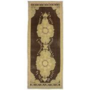 Sale 8870C - Lot 92 - Turkey Vintage Tashpinar Rug in Handspun Wool 260x102cm