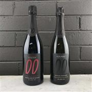 Sale 8911X - Lot 93 - 2x Jack Rabbit Vineyard Sparkling, Bellarine Peninsula - 1x 2013 Heritage Reserve Cabernet Sauvignon, 1x 2017 Single Vineyard Bl...