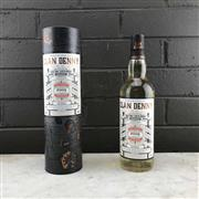 Sale 8950W - Lot 58 - 1x 2009 Clan Denny Glenburgie Distillery 7YO Single Cask Speyside Single Malt Scotch Whisky - one of 433 bottles, 48% ABV, 700ml i...