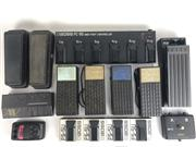 Sale 8715 - Lot 32 - Large Collection Of Guitar And Other Pedals