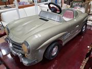 Sale 8745 - Lot 1032 - Vintage Style Mercedes Kids Pedal Car