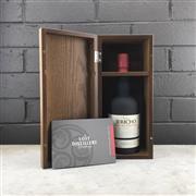 Sale 9017W - Lot 72 - The Lost Distillery Co. Jericho - Vintage Selection 25+YO Blended Highland Malt Scotch Whisky - batch no. 002, bottle no. 414/654,...
