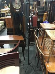 Sale 8745 - Lot 1098 - Metal Coat Stand