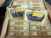 Sale 8817C - Lot 578 - Matchbox Models of Yesteryear Y-12 1912 Ford Model T Scale Replicas in Original Boxes (36)