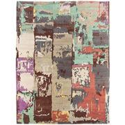 Sale 8870C - Lot 95 - Nepal Jan Kath Boro Design Carpet in Tibetan Highland Wool & Chinese Silk, 400x300cm