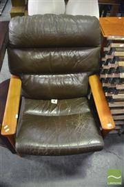 Sale 8386 - Lot 1061 - Tessa Armchair