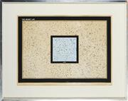 Sale 8784 - Lot 2008 - Antonio Dias (1944 - 2018) The Secret Life screenprint ed. XXIV/XXVI, 49.5 x 69.5cm, signed lower right -