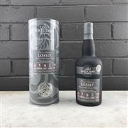 Sale 9017W - Lot 73 - The Lost Distillery Co. Lossit - Classic Selection 10-12YO Blended Islay Malt Scotch Whisky - 43% ABV, 700ml in canister. Soft sm...