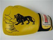 Sale 8450S - Lot 800 - Paul Gallen - signed Lonsdale 12oz. Boxing Glove